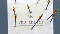 انجام پایان نامه های دکتری - ارشد   استاد راهنما